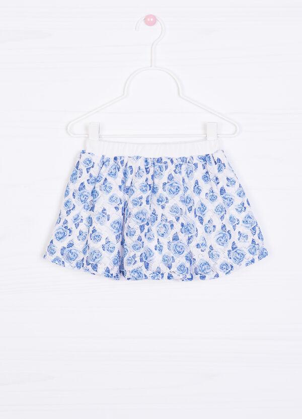 Floral pattern skirt | OVS