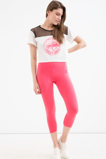 Stretch leggings by Maui and Sons