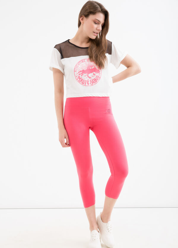 Leggings stretch Maui and Sons | OVS
