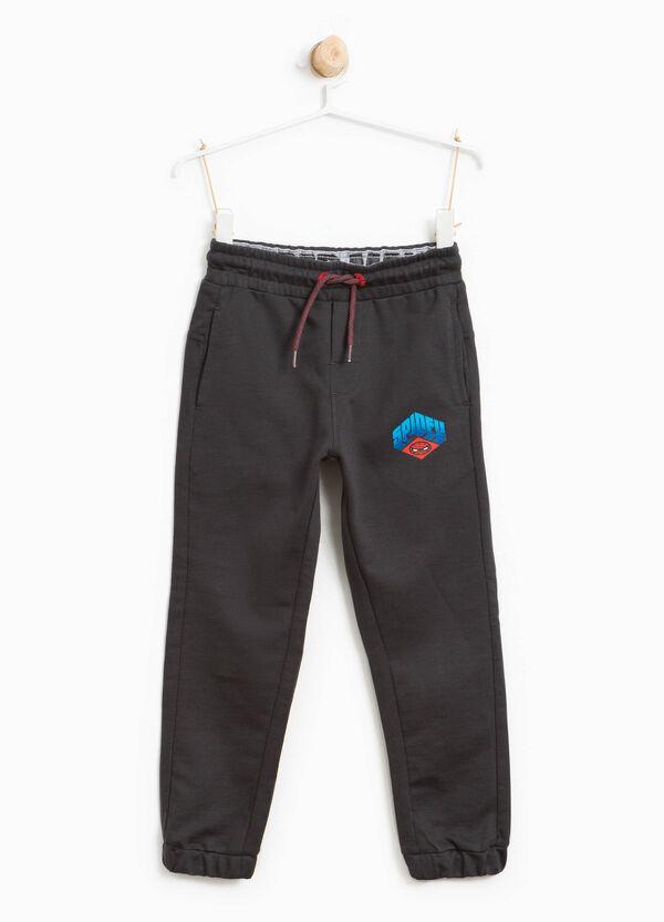 Pantaloni tuta puro cotone Spiderman | OVS