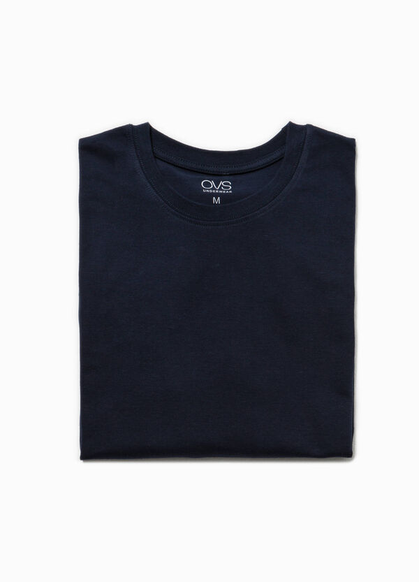 Round neck undershirt | OVS