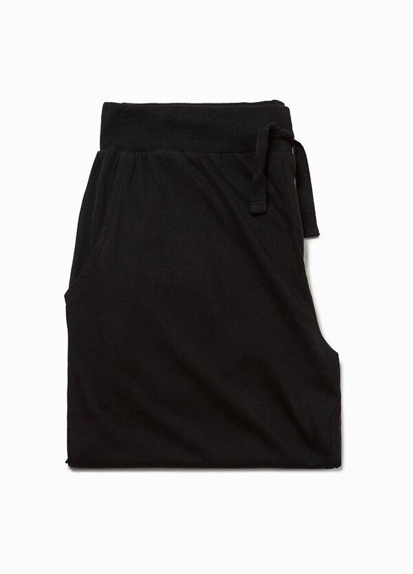 Pantaloni pigiama in cotone   OVS