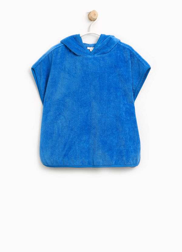 Accappatoio cotone patch ippopotamo | OVS