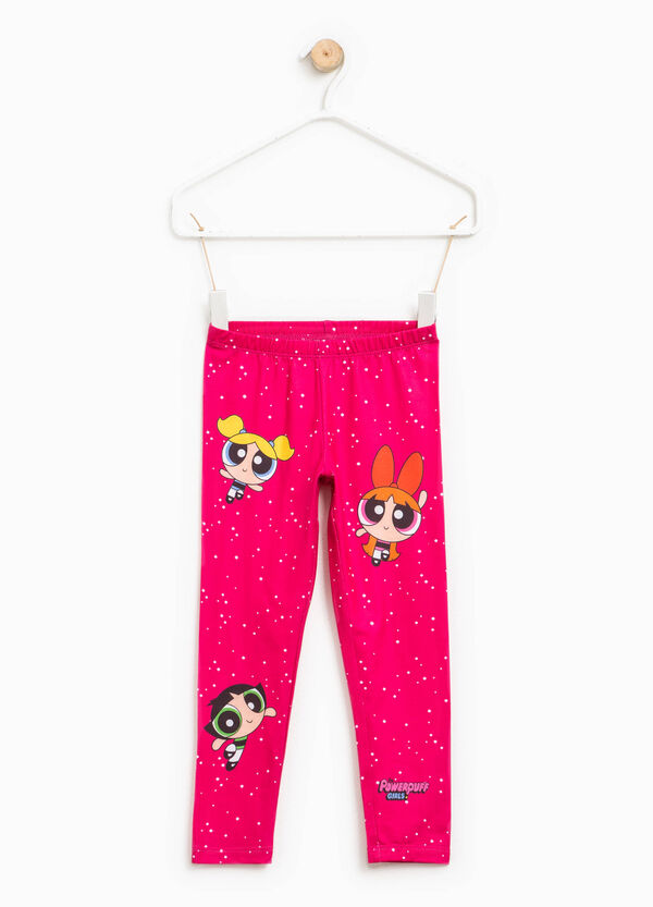 Leggings fantasia The Powerpuff Girls | OVS