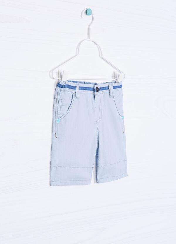 Striped pattern jeans   OVS