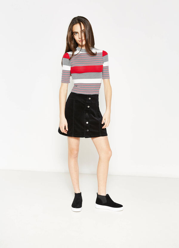 Teen striped pullover | OVS