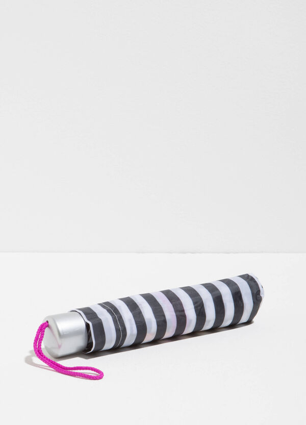 Patterned umbrella with print   OVS
