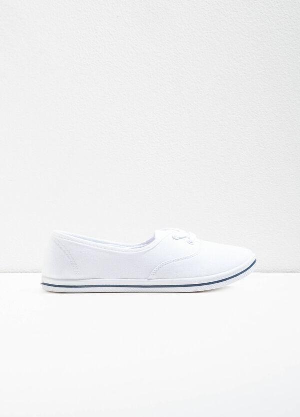 Sneakers con suola rigata   OVS