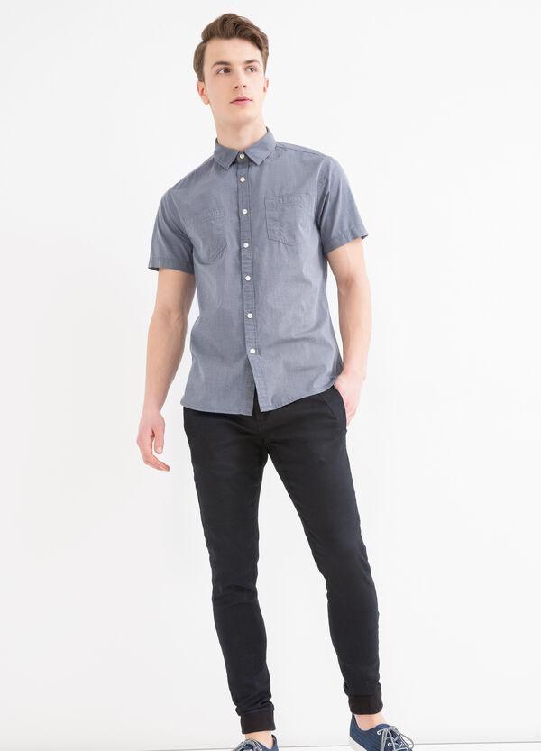 Camicia puro cotone taschini G&H   OVS