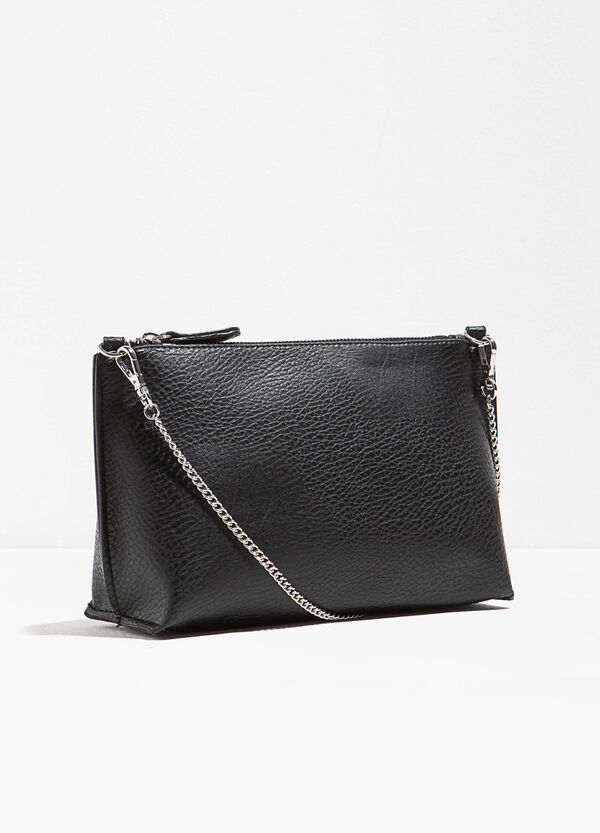 Shoulder bag with chain | OVS