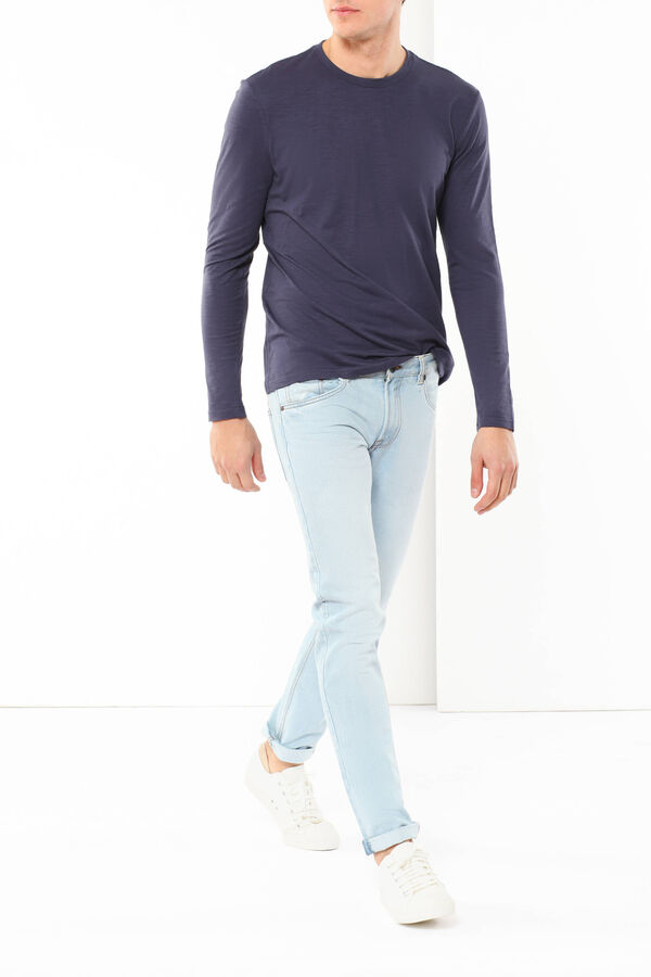 T-shirt maniche lunghe   OVS