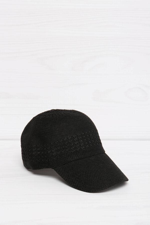 Cappello da baseball tricot | OVS