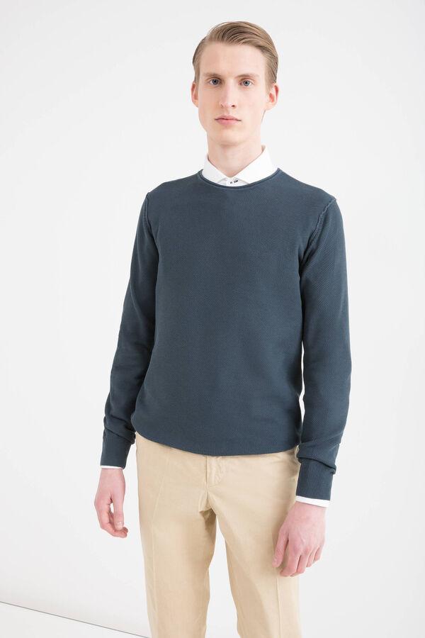 Pullover in puro cotone Rumford | OVS