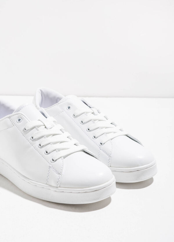 Sneakers with laces | OVS