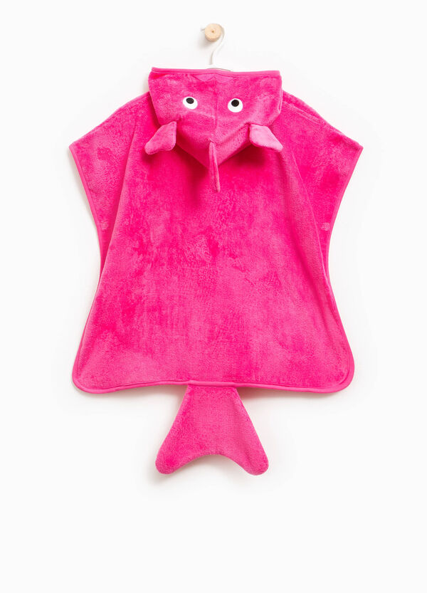 Bath cape with tail | OVS