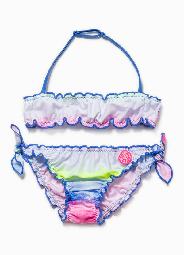 Patterned bikini by Maui and Sons | OVS