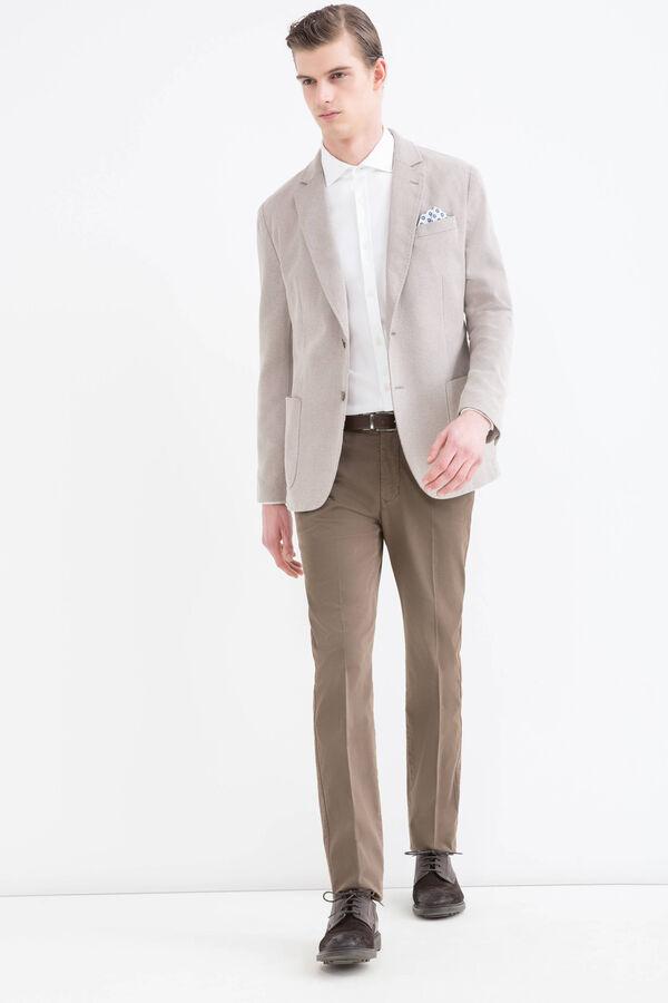 Rumford cotton blend jacket | OVS