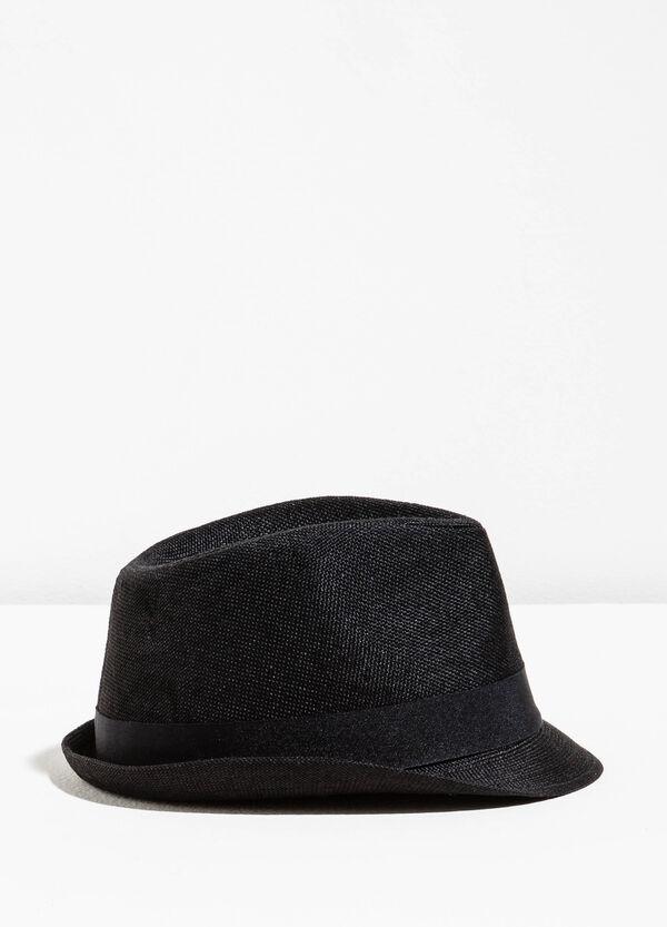 Cappello a falda larga con risvolto | OVS