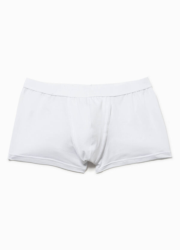 Stretch cotton boxers | OVS