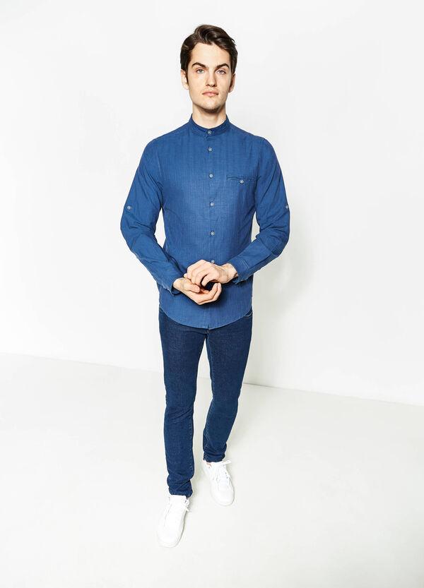 Camicia casual in puro cotone G&H | OVS