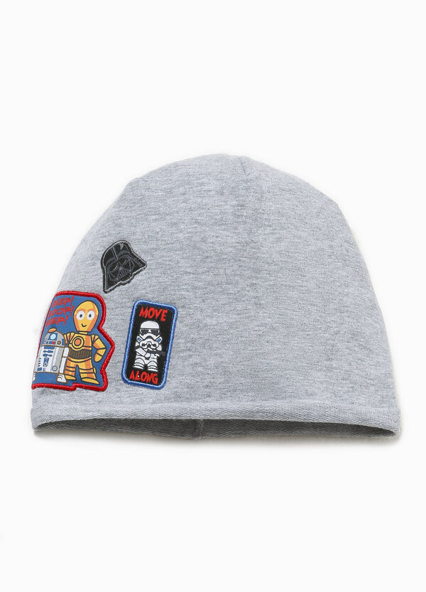 Cappello a cuffia patch Star Wars | OVS