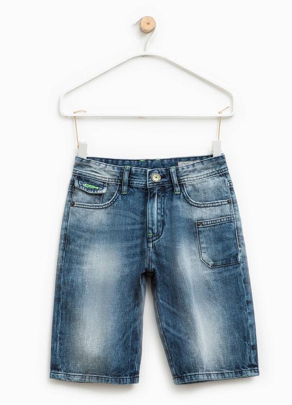 Bermuda di jeans con tasche | OVS