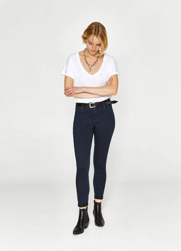 Jeans super skinny fit stretch | OVS