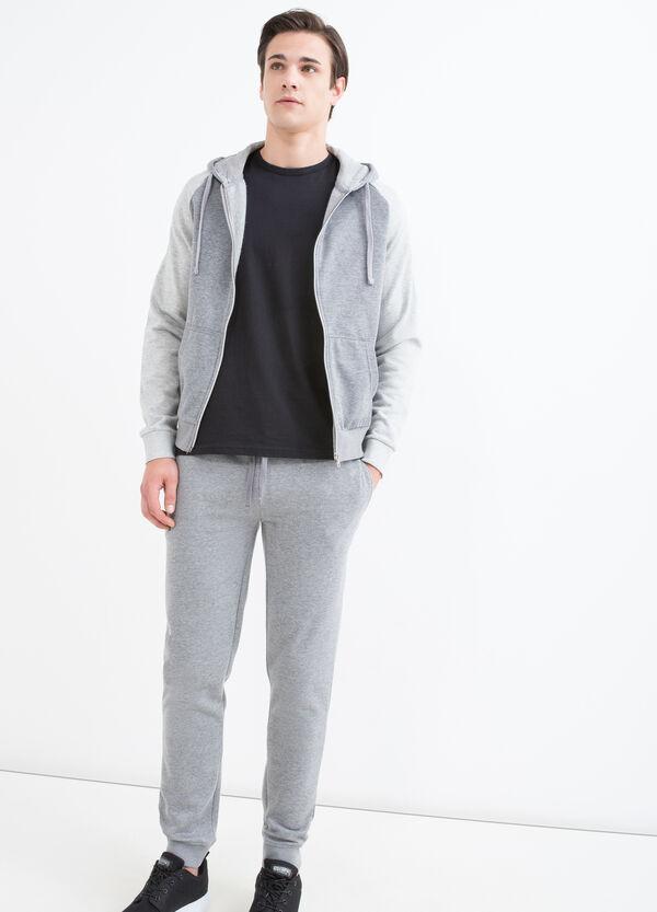 Sports hoodie | OVS