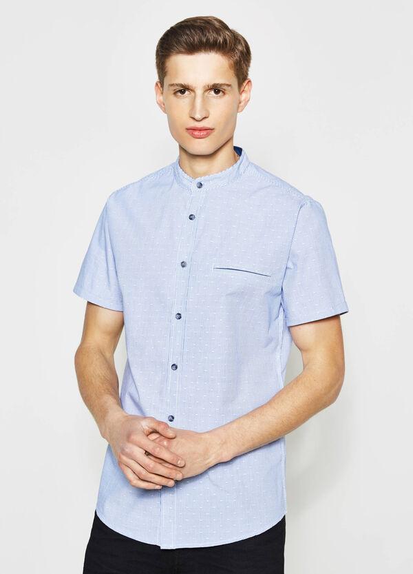 Camicia casual a righe G&H | OVS