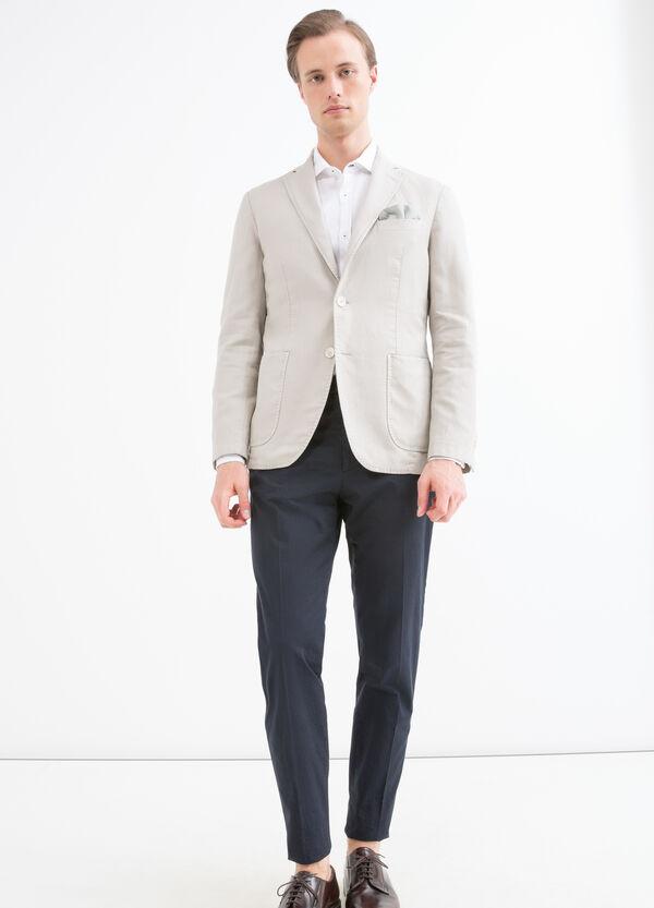 Rumford cotton jacket | OVS