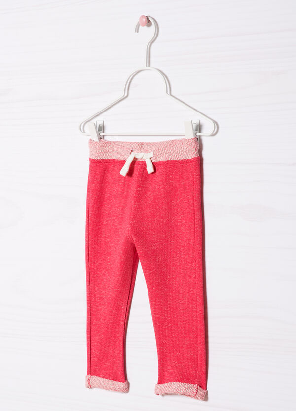 Gym pants with drawstring   OVS