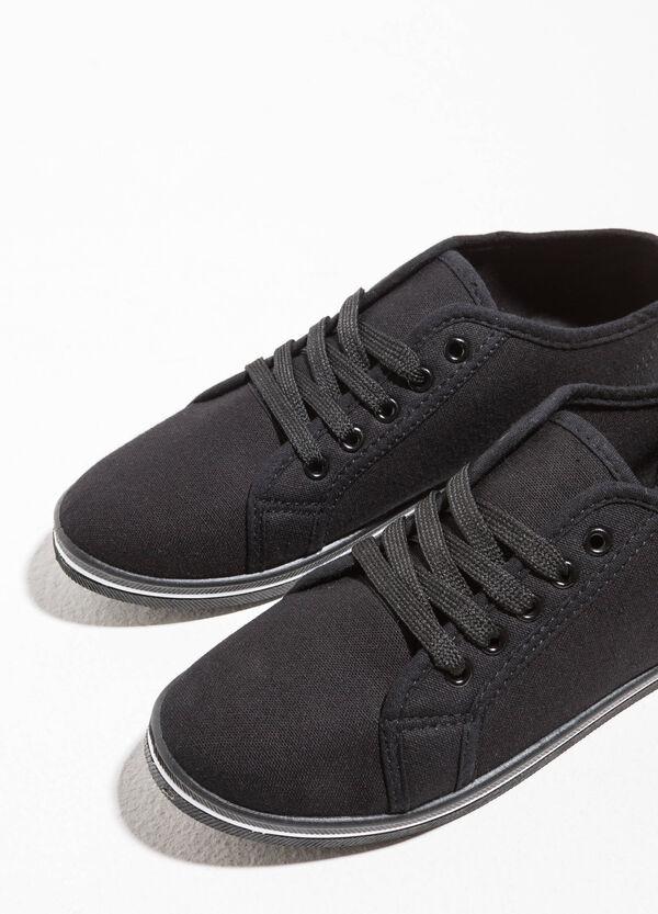 Sneakers con suola rigata | OVS