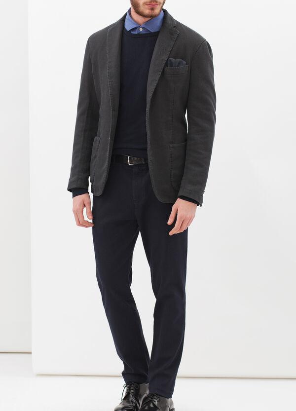 Rumford 100% cotton jacket | OVS