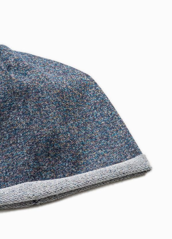 Cappello a cuffia con lurex | OVS