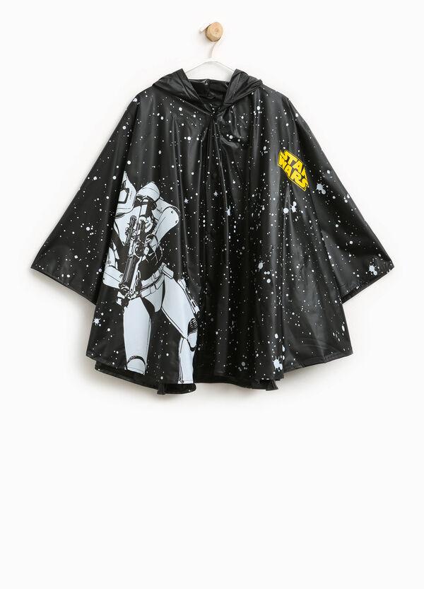 Raincoat with Star Wars print | OVS