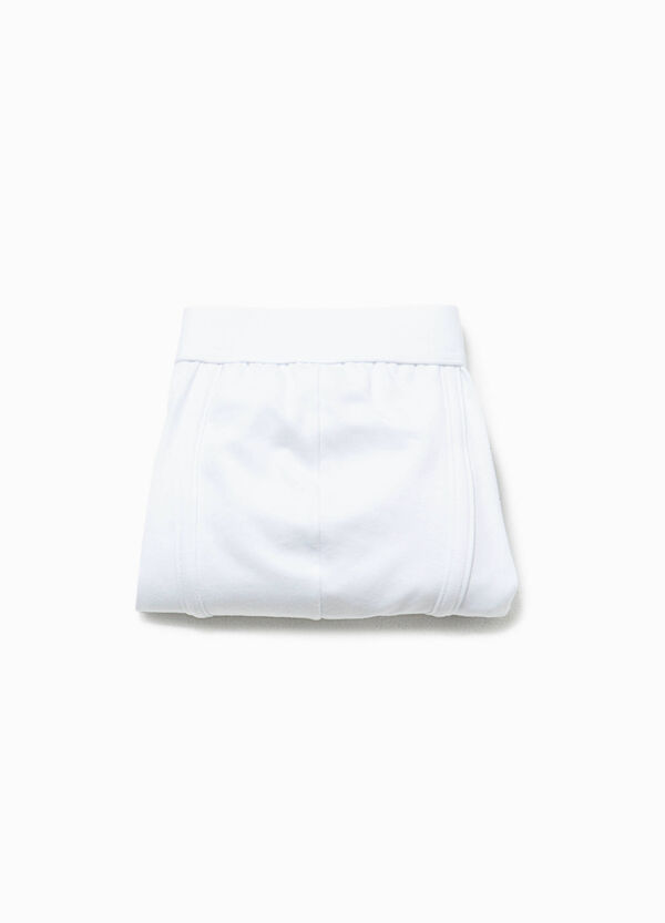 Boxer in cotone stretch | OVS