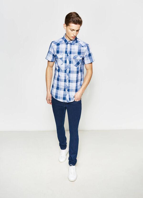 Camicia casual tartan G&H | OVS