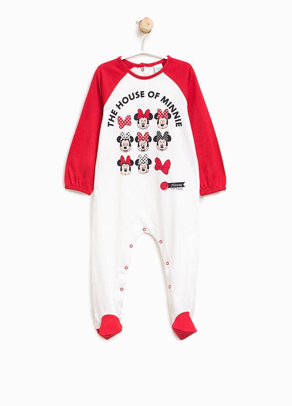 Tutina pigiama cotone Better Cotton | OVS