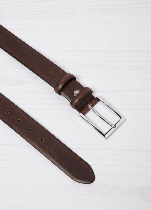 Cintura in similpelle | OVS