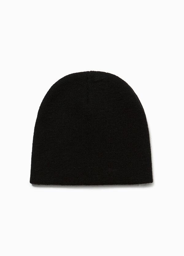 Cappello a cuffia tinta unita | OVS