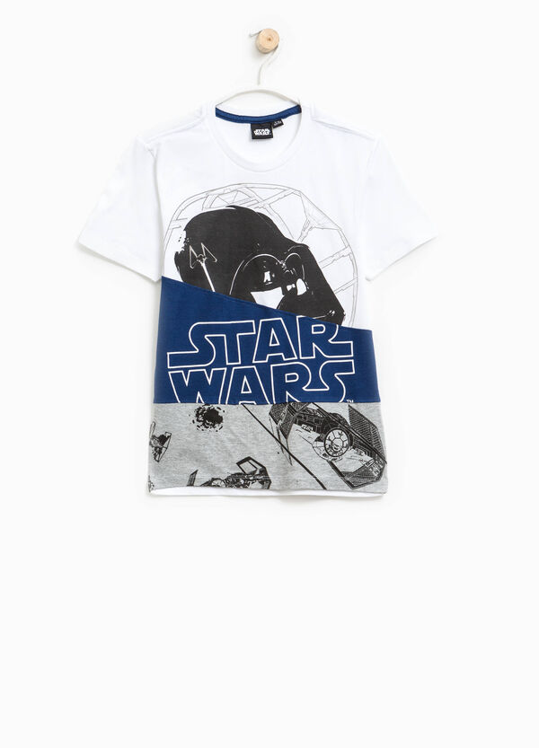 T-shirt con stampa Star Wars | OVS