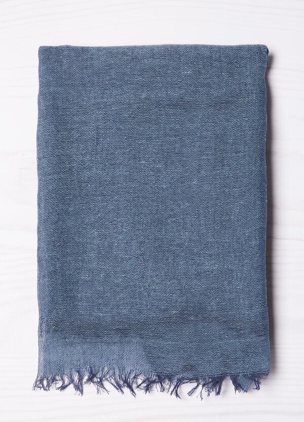 Sciarpa in puro cotone | OVS