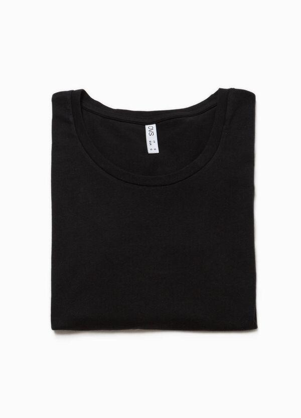 T-shirt intima in cotone stretch | OVS