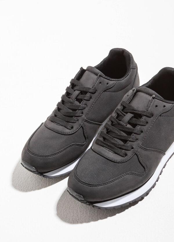 Sneakers tomaia traforata | OVS
