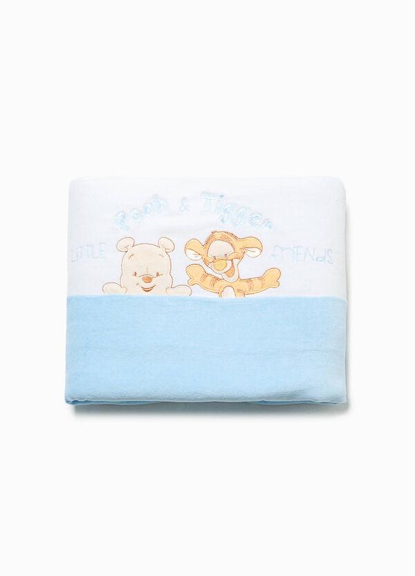 Coperta per culla cotone Winnie The Pooh | OVS