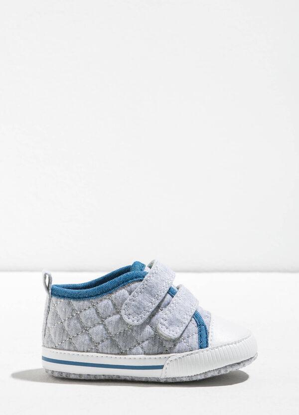 Sneakers trapuntate profilate | OVS