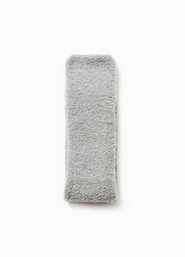 Calze antiscivolo stretch con lurex | OVS