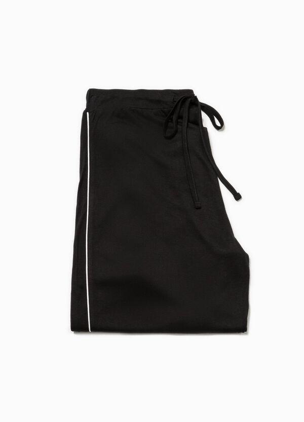 Pantaloni pigiama con coulisse   OVS