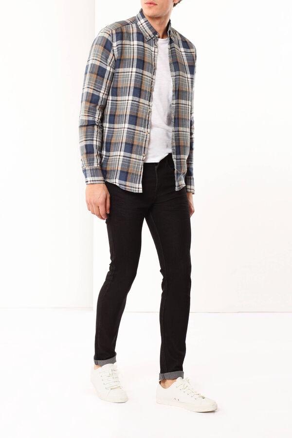 Camicia in lino | OVS