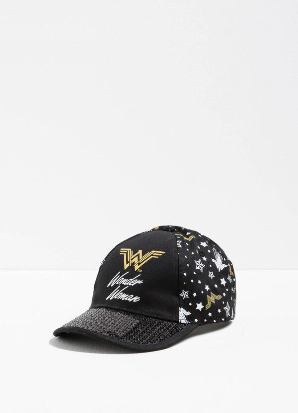 Cappello da baseball Wonder Woman   OVS